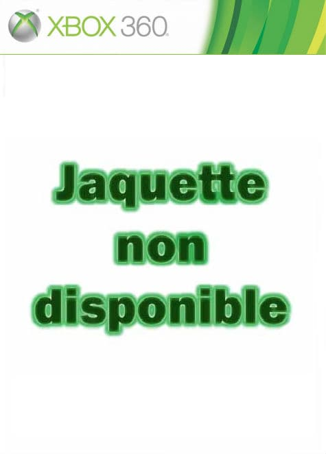 Jaquette Bomberman Live : Battlefest