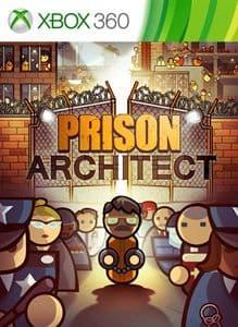Prison Architect image de la boîte