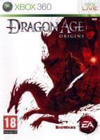 Jaquette du jeu Dragon Age : Origins