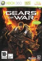 Jaquette du jeu Gears of War