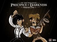 Jaquette du jeu Penny Arcade Adventures : On the Rain-Slick Precipice of Darkness Episode One