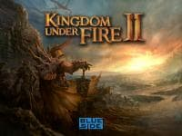 Jaquette du jeu Kingdom Under Fire II