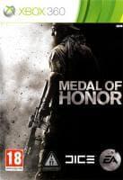 Jaquette du jeu Medal of Honor