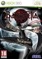 Jaquette du jeu Bayonetta