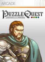 Jaquette du jeu Puzzle Quest : Challenge of the Warlords