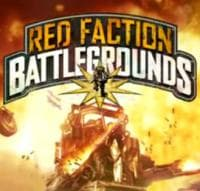 Jaquette du jeu Red Faction : Battlegrounds