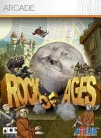 Jaquette du jeu Rock of Ages