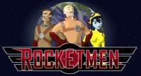 Jaquette du jeu Rocketmen : Axis of Evil