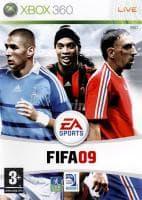 Jaquette du jeu Fifa 09