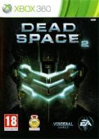 Jaquette du jeu Dead Space 2