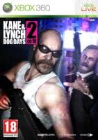 Jaquette du jeu Kane & Lynch 2 : Dog Days