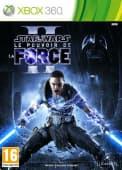 Jaquette du jeu Star Wars : Le Pouvoir de la Force 2