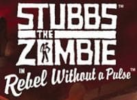 Jaquette du jeu Stubbs the Zombie in Rebel without a Pulse