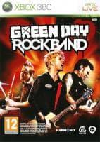 Jaquette du jeu Green Day : Rock Band