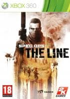 Jaquette du jeu Spec Ops : The Line
