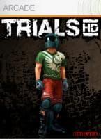 Jaquette du jeu Trials HD