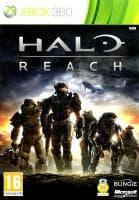 Jaquette du jeu Halo Reach