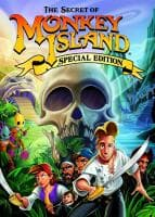 Jaquette du jeu The Secret of Monkey Island : Special Edition