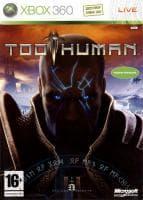 Jaquette du jeu Too Human