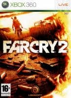 Jaquette du jeu Far Cry 2