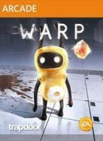 Jaquette du jeu Warp