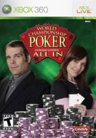 Jaquette du jeu World Championship Poker featuring Howard Lederer : All in