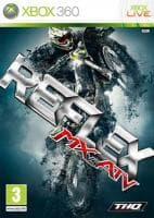Jaquette du jeu MX vs ATV Reflex