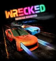 Jaquette du jeu Wrecked : Revenge Revisited