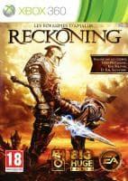 Jaquette du jeu Les Royaumes d'Amalur : Reckoning