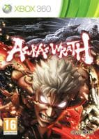 Jaquette du jeu Asura's Wrath