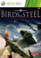 Jaquette du jeu Birds of Steel