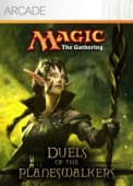 Jaquette du jeu Magic the Gathering : Duels of the Planeswalkers
