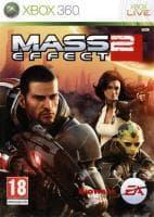 Jaquette du jeu Mass Effect 2