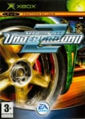 Jaquette du jeu Need for Speed Underground 2