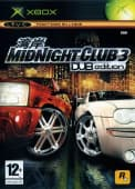Jaquette du jeu Midnight Club 3 : Dub Edition