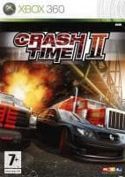 Jaquette du jeu Crash Time II