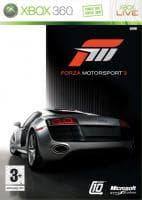 Jaquette du jeu Forza Motorsport 3