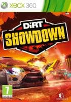 Jaquette du jeu DiRT Showdown