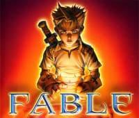 Jaquette du jeu Fable