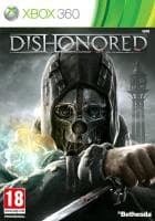 Jaquette du jeu Dishonored