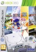 Jaquette du jeu Dreamcast Collection