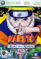 jaquette du jeu Naruto : Rise of a Ninja