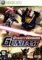 Jaquette du jeu Dynasty Warriors : Gundam