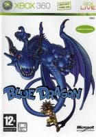 Jaquette du jeu Blue Dragon
