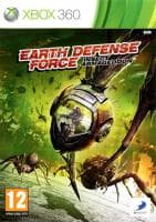 Jaquette du jeu Earth Defense Force : Insect Armageddon