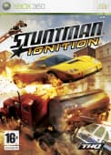 Jaquette du jeu Stuntman Ignition
