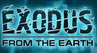 Jaquette du jeu Exodus from the Earth