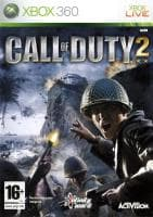 Jaquette du jeu Call of Duty 2
