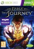 Jaquette du jeu Fable : The Journey