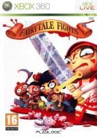 Jaquette du jeu Fairytale Fights